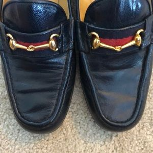 Gucci Shoes - Vintage Gucci loafer size 5.5